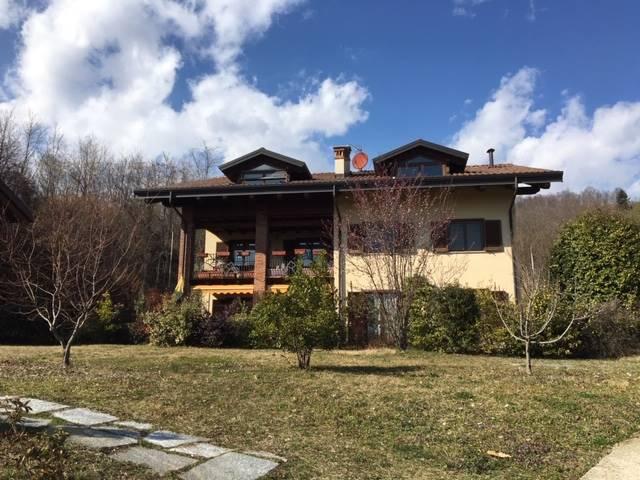 Appartamento in vendita a Vidracco, 2 locali, prezzo € 150.000 | PortaleAgenzieImmobiliari.it