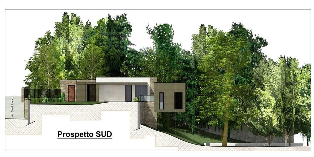 Terreno edificabile in Via Sant'ulderico, Ivrea