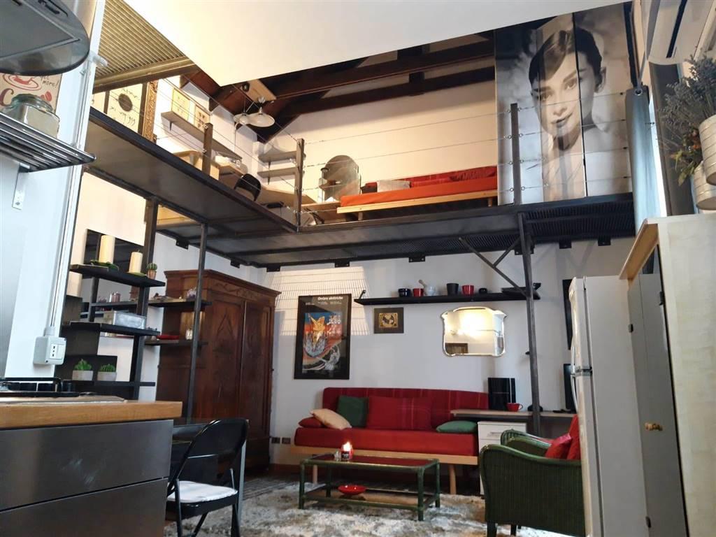 Monolocale in Via Privata Angiolo Maffucci 76, Affori, Bovisa, Niguarda, Testi, Milano