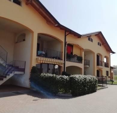 Appartamento in vendita a Loranzè, 3 locali, prezzo € 125.000 | CambioCasa.it