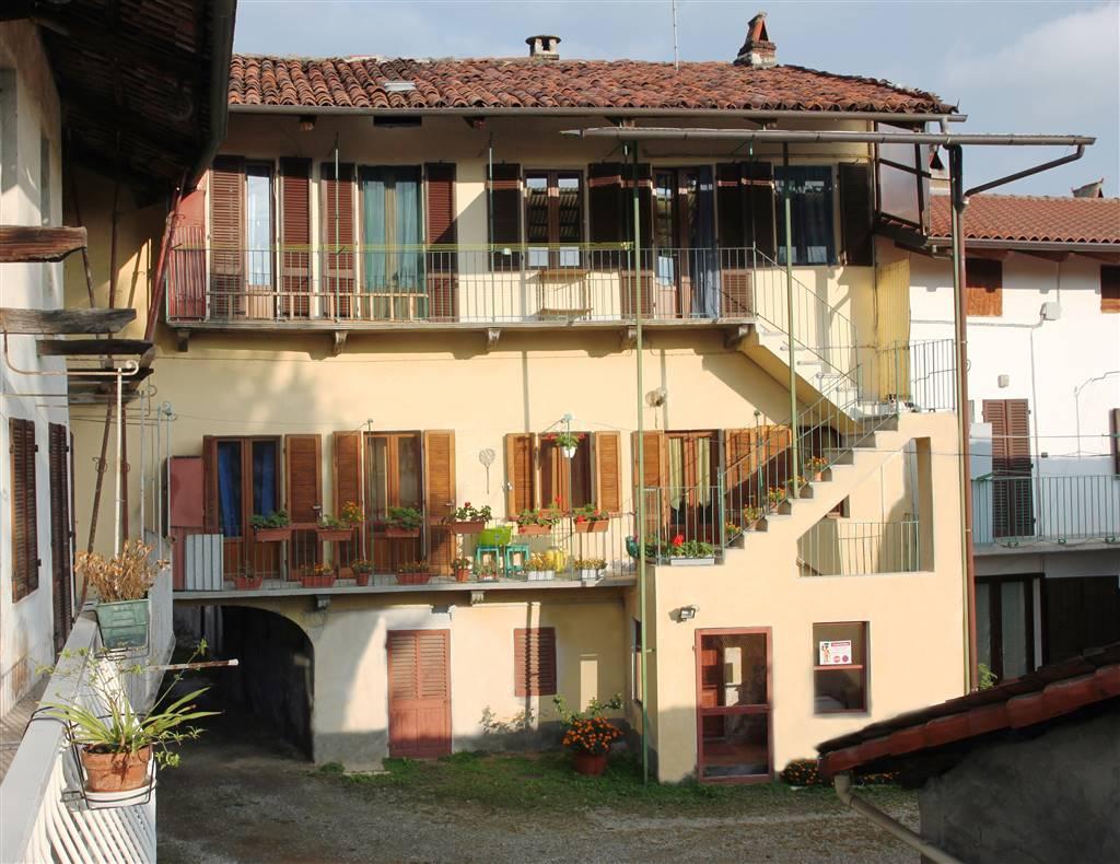 Casa semi indipendente in Via Don Giuseppe Gallo 8, Castellamonte