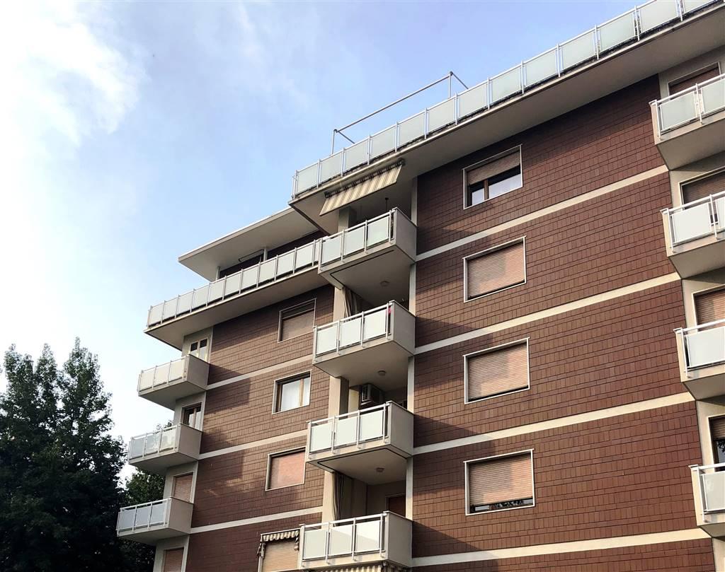 Appartamento in vendita a Ivrea, 5 locali, zona Località: SAN GRATO, prezzo € 119.000   PortaleAgenzieImmobiliari.it