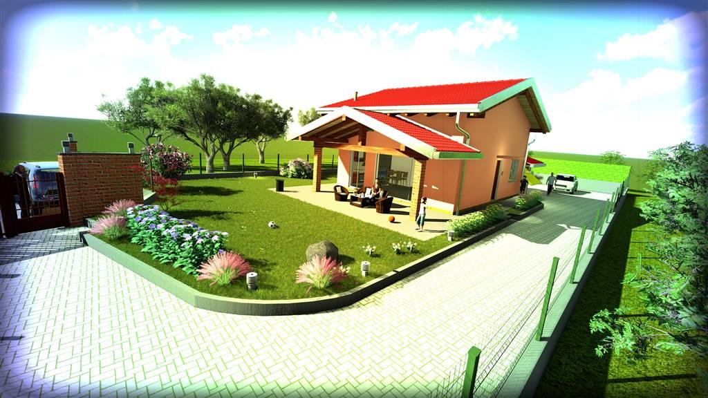Villa in Via Lago Sirio, Ivrea