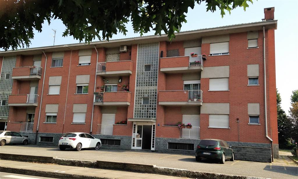 Appartamento in Viale Biella 6, Ivrea