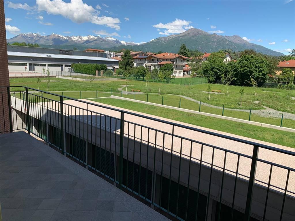 Trilocale in Via Pertini, Ivrea