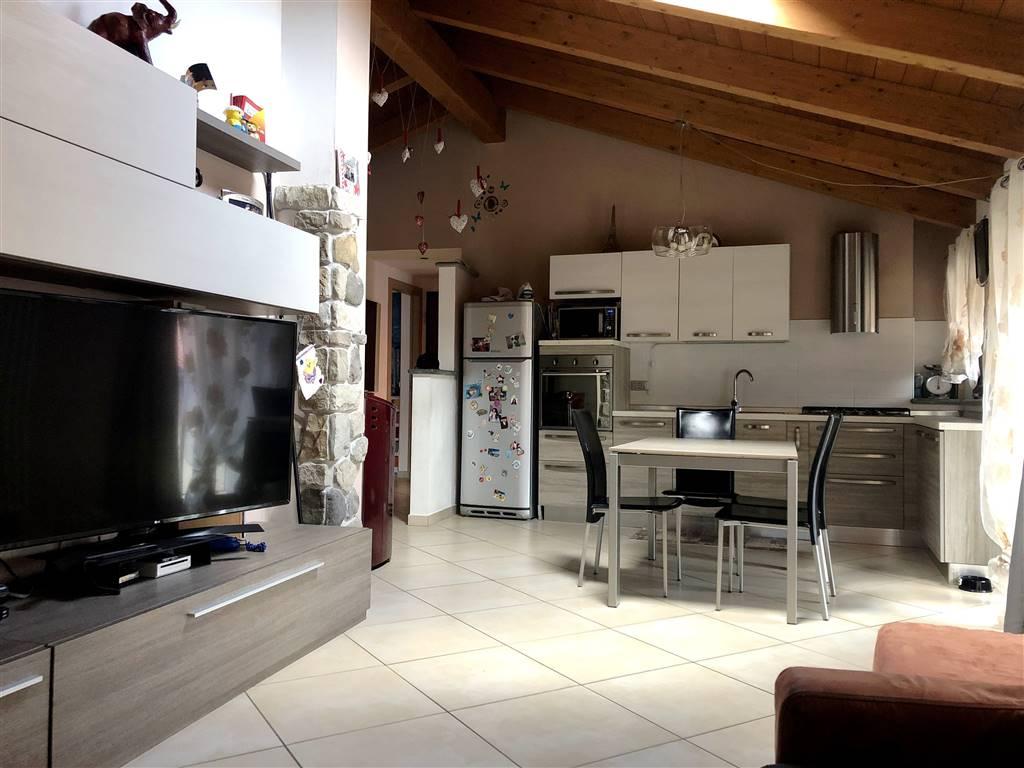 Appartamento in vendita a Cascinette d'Ivrea, 4 locali, prezzo € 99.000 | PortaleAgenzieImmobiliari.it