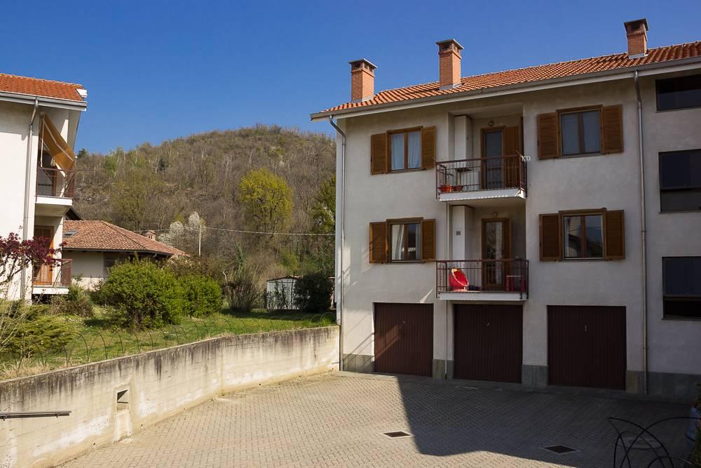 Quadrilocale in Via Trento 95, Pavone Canavese