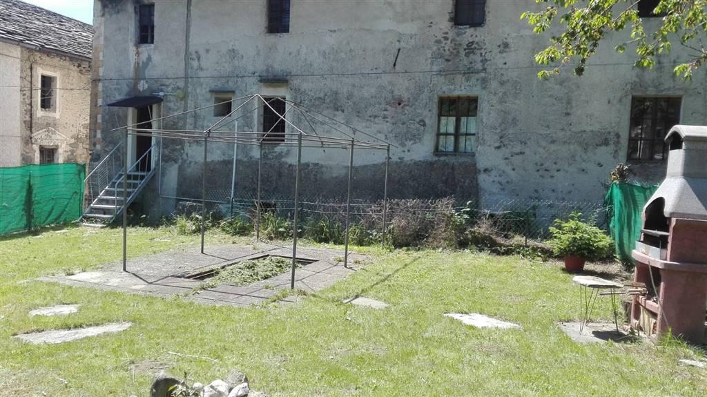 Soluzione Semindipendente in vendita a Meugliano, 5 locali, prezzo € 18.000 | CambioCasa.it