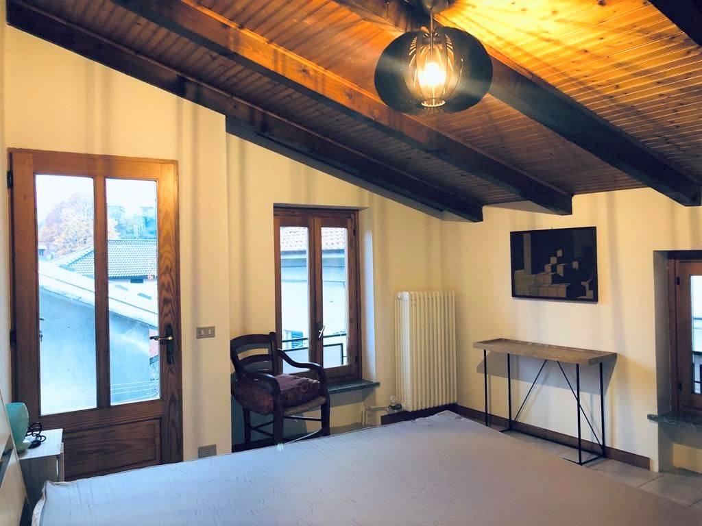 Appartamento in affitto a Borgofranco d'Ivrea, 4 locali, prezzo € 450 | PortaleAgenzieImmobiliari.it