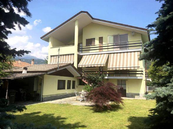 Bifamiliare in Via Aosta 43, Montalto Dora