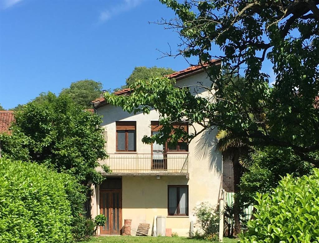 Soluzione Indipendente in vendita a Cascinette d'Ivrea, 4 locali, prezzo € 36.000 | PortaleAgenzieImmobiliari.it