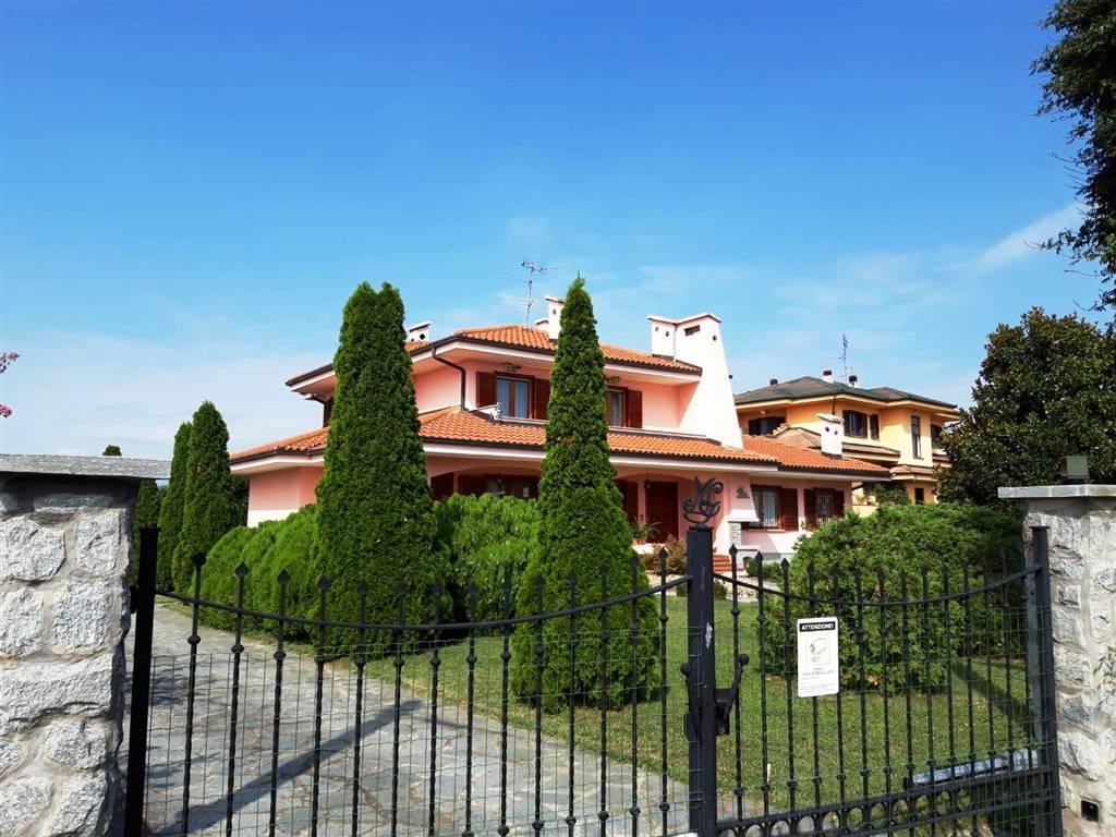 Villa in Via Rondissone 110, Casale, Mazze'