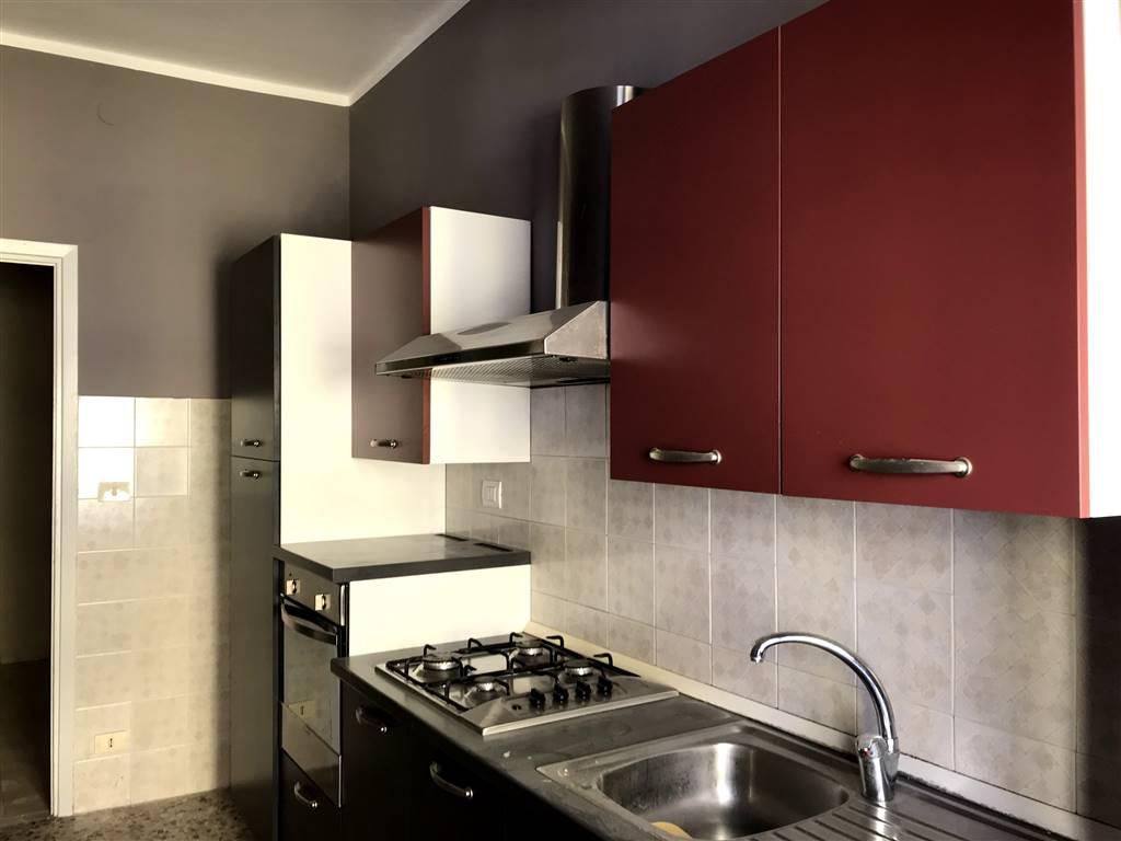 Appartamento in affitto a Banchette, 3 locali, prezzo € 370 | PortaleAgenzieImmobiliari.it