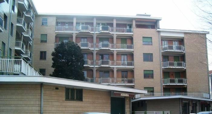 Quadrilocale in Viale Monte Stella, Ivrea