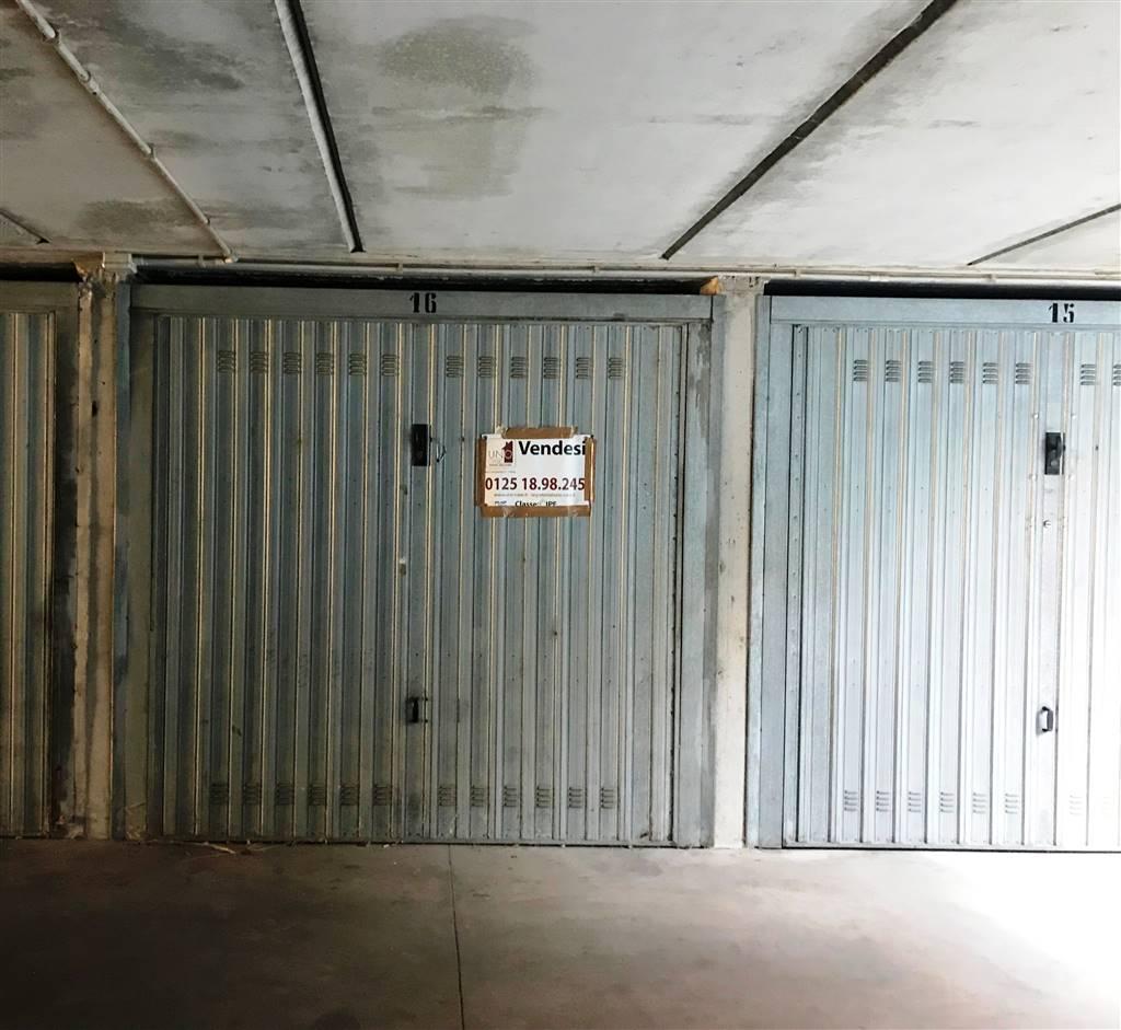Box / Garage in Vendita a Ivrea