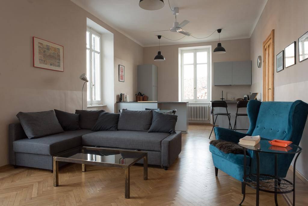 Appartamento in affitto a Ivrea, 3 locali, Trattative riservate | PortaleAgenzieImmobiliari.it