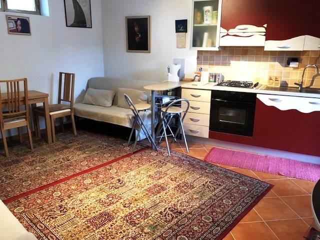 Monolocale in Via Massimo D'azeglio 32, Castellamonte