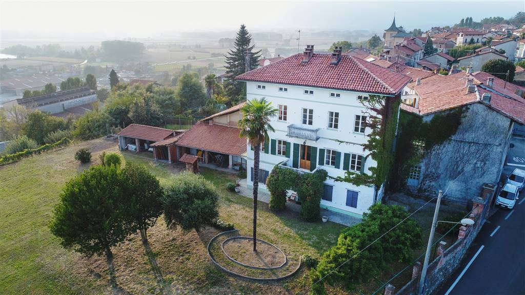 Villa in Via Pianette 1, Piverone