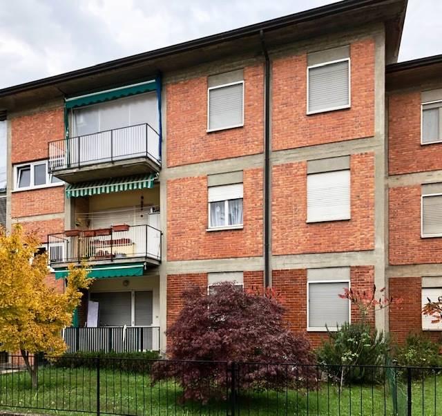 Appartamento in Via Papa Giovanni Xxiii 10, Ivrea