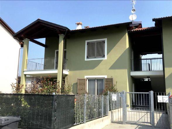 Quadrilocale in Via Cavallaria, Strambino