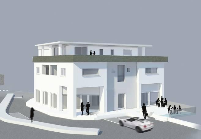 Nuova costruzione in Via Statale 52, Bollengo