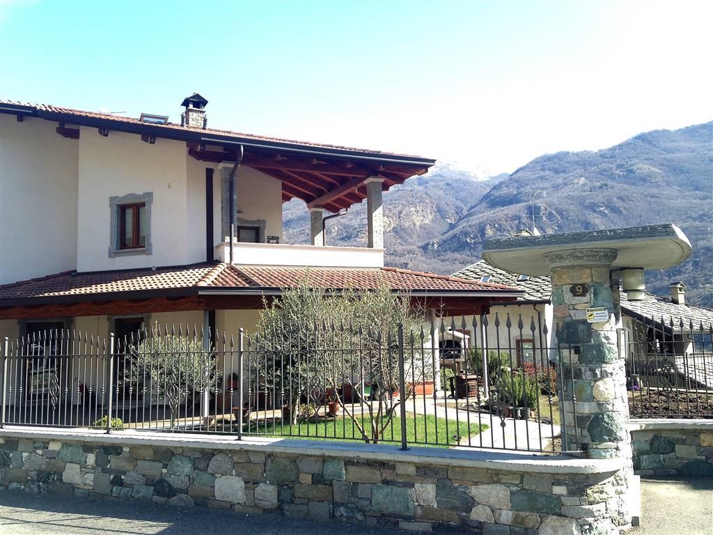 Appartamento in affitto a Quincinetto, 4 locali, prezzo € 500 | PortaleAgenzieImmobiliari.it