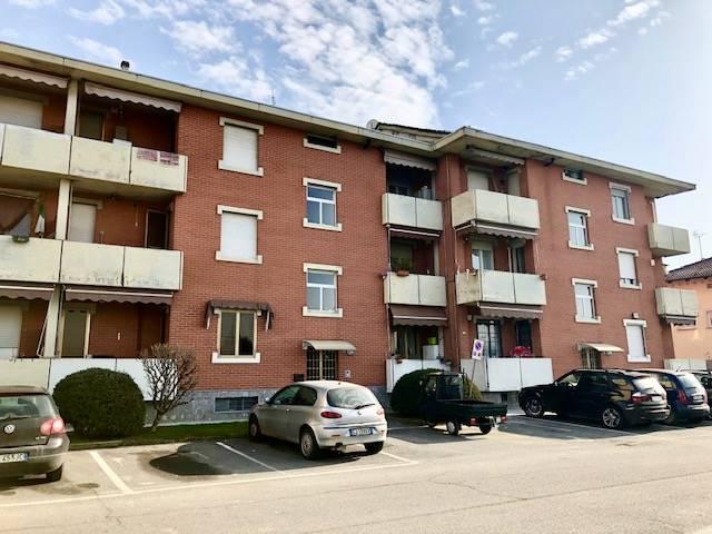 Appartamento in vendita a Feletto, 3 locali, prezzo € 44.000 | PortaleAgenzieImmobiliari.it
