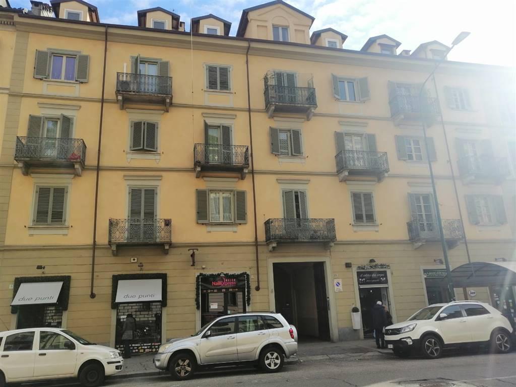 Attico / Mansarda in vendita a Torino, 2 locali, zona San Donato, Cit Turin, Campidoglio,, prezzo € 75.000 | PortaleAgenzieImmobiliari.it