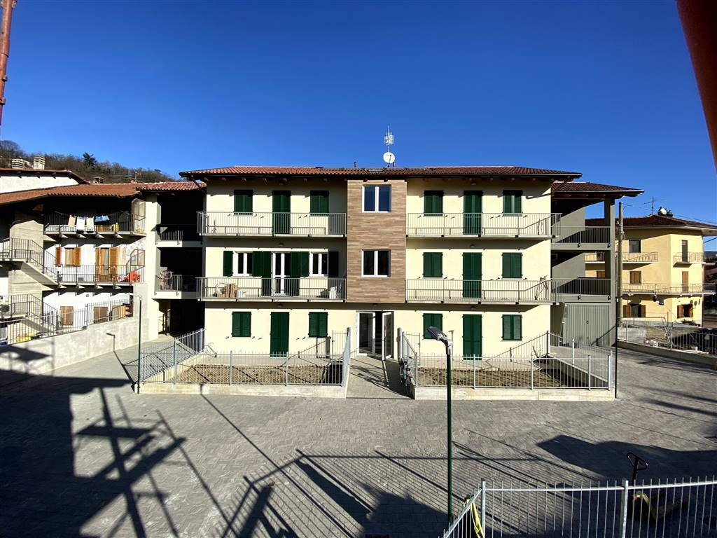 Altro in vendita a Samone, 4 locali, prezzo € 139.000 | PortaleAgenzieImmobiliari.it