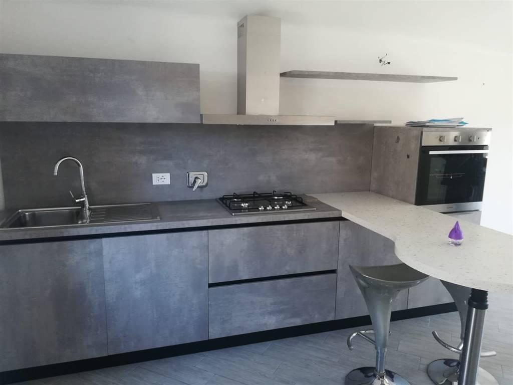 Appartamento in affitto a Cascinette d'Ivrea, 2 locali, prezzo € 400 | PortaleAgenzieImmobiliari.it