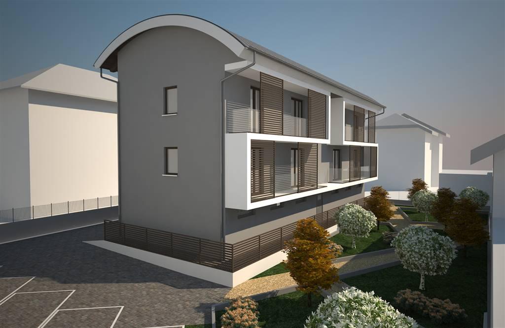 Appartamento in affitto a Montalto Dora, 3 locali, prezzo € 500 | PortaleAgenzieImmobiliari.it