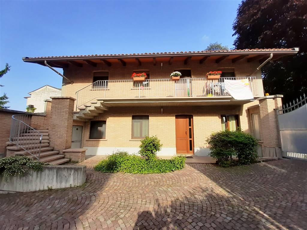 Soluzione Indipendente in affitto a Strambino, 2 locali, prezzo € 300 | PortaleAgenzieImmobiliari.it