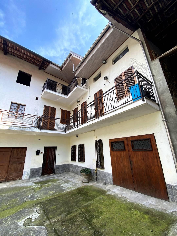 Soluzione Indipendente in vendita a Chiaverano, 3 locali, prezzo € 59.000 | CambioCasa.it