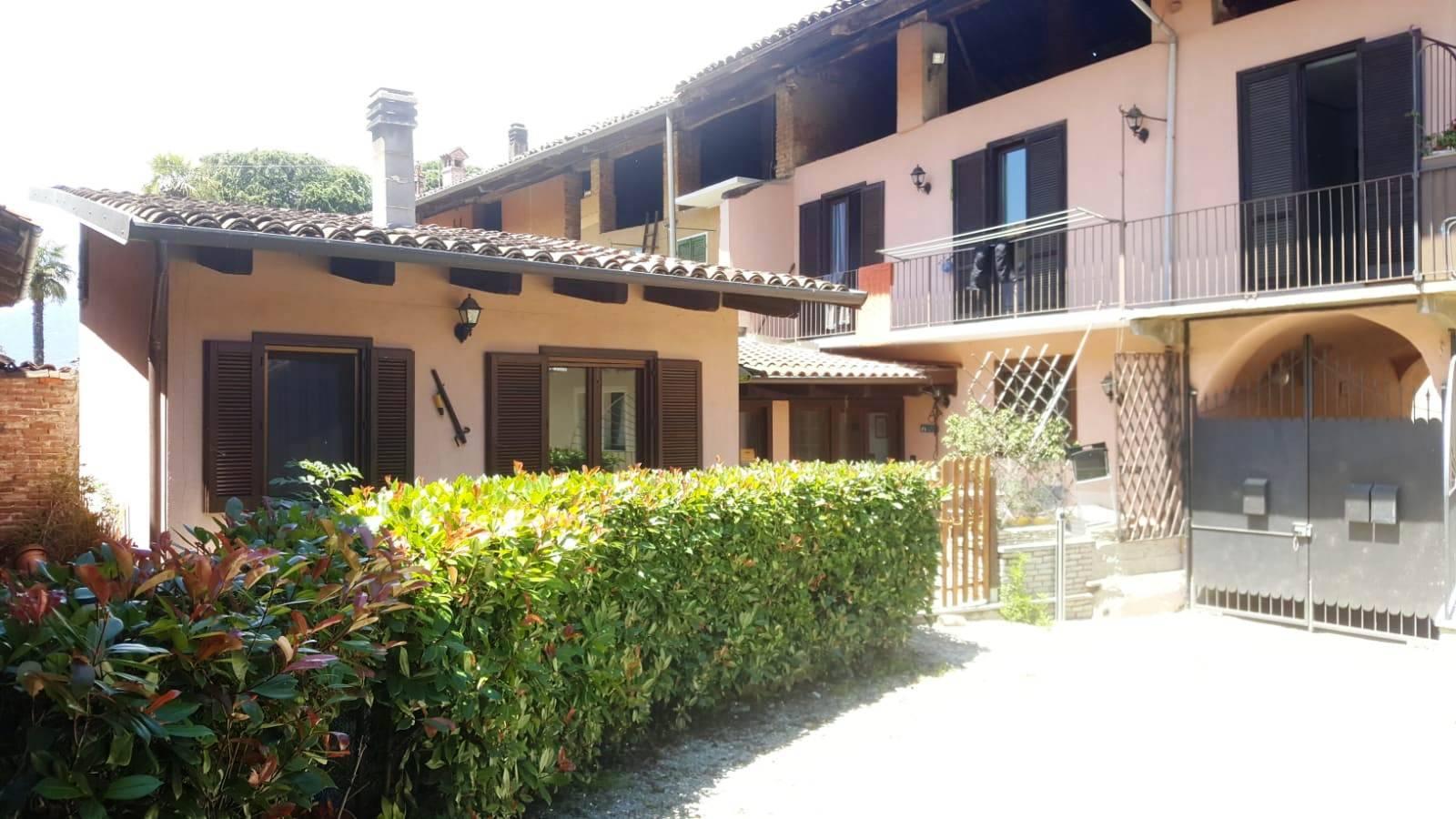 Soluzione Semindipendente in vendita a Oglianico, 5 locali, prezzo € 145.000 | CambioCasa.it