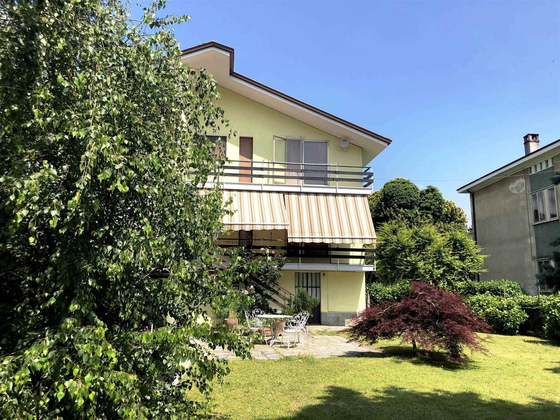 Appartamento in vendita a Montalto Dora, 5 locali, prezzo € 129.000 | CambioCasa.it