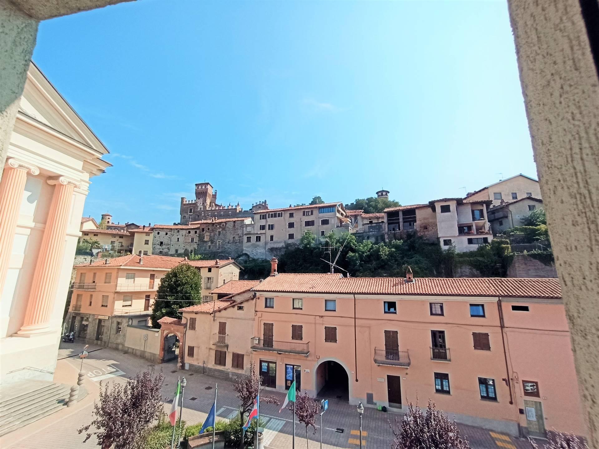 Appartamento in affitto a Pavone Canavese, 3 locali, prezzo € 400 | PortaleAgenzieImmobiliari.it