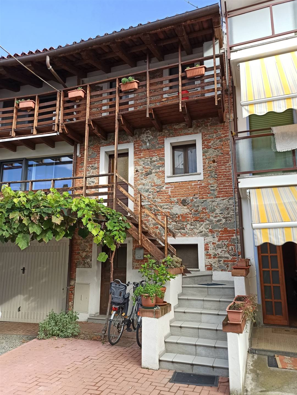 Appartamento in affitto a Pavone Canavese, 2 locali, prezzo € 350 | PortaleAgenzieImmobiliari.it
