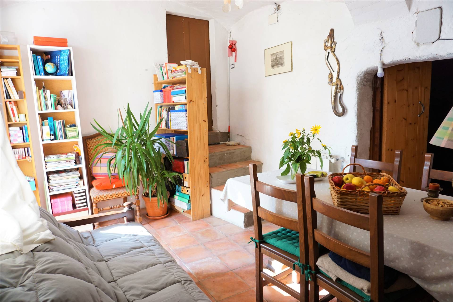 Soluzione Semindipendente in vendita a Vidracco, 4 locali, prezzo € 70.000 | CambioCasa.it