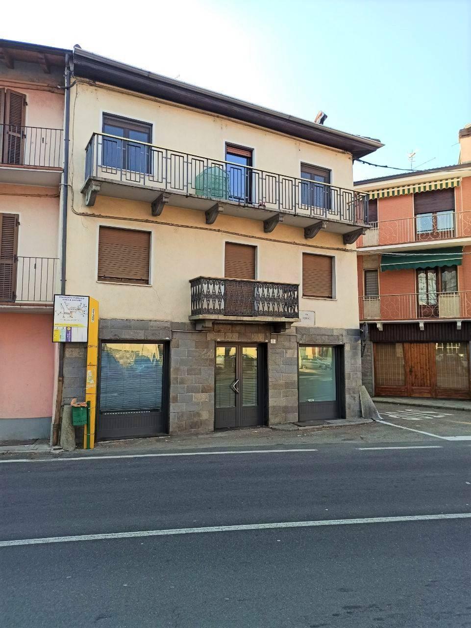 Attività / Licenza in affitto a Borgofranco d'Ivrea, 2 locali, prezzo € 350 | PortaleAgenzieImmobiliari.it