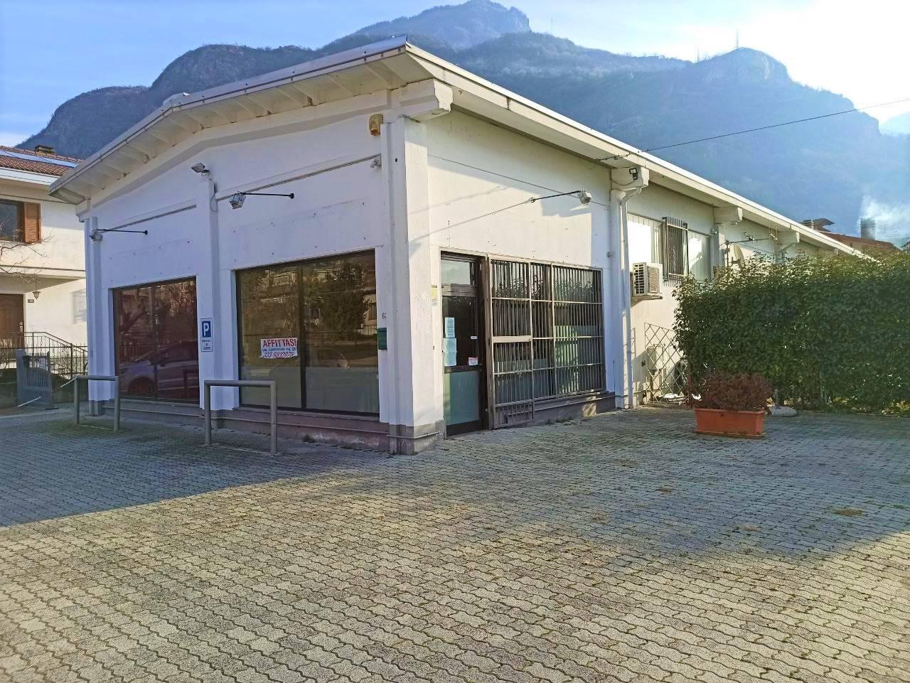 Attività / Licenza in affitto a Pont-Saint-Martin, 1 locali, prezzo € 710 | PortaleAgenzieImmobiliari.it