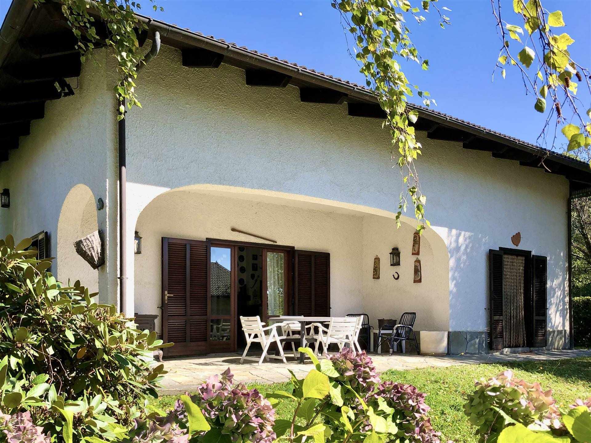 Soluzione Indipendente in vendita a Vico Canavese, 6 locali, prezzo € 140.000 | PortaleAgenzieImmobiliari.it