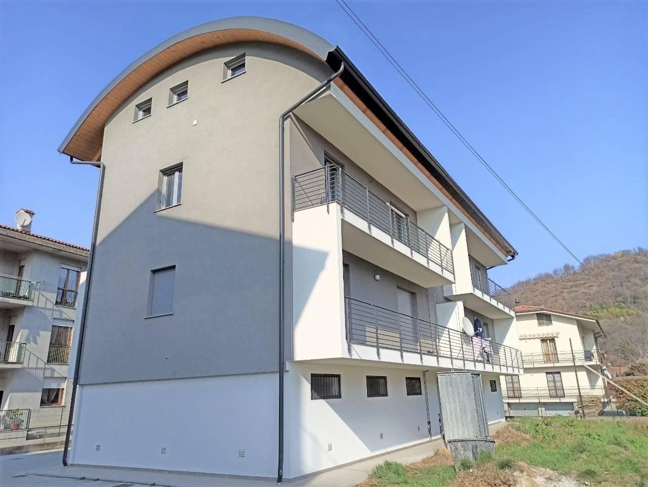 Appartamento in affitto a Montalto Dora, 4 locali, prezzo € 650 | PortaleAgenzieImmobiliari.it