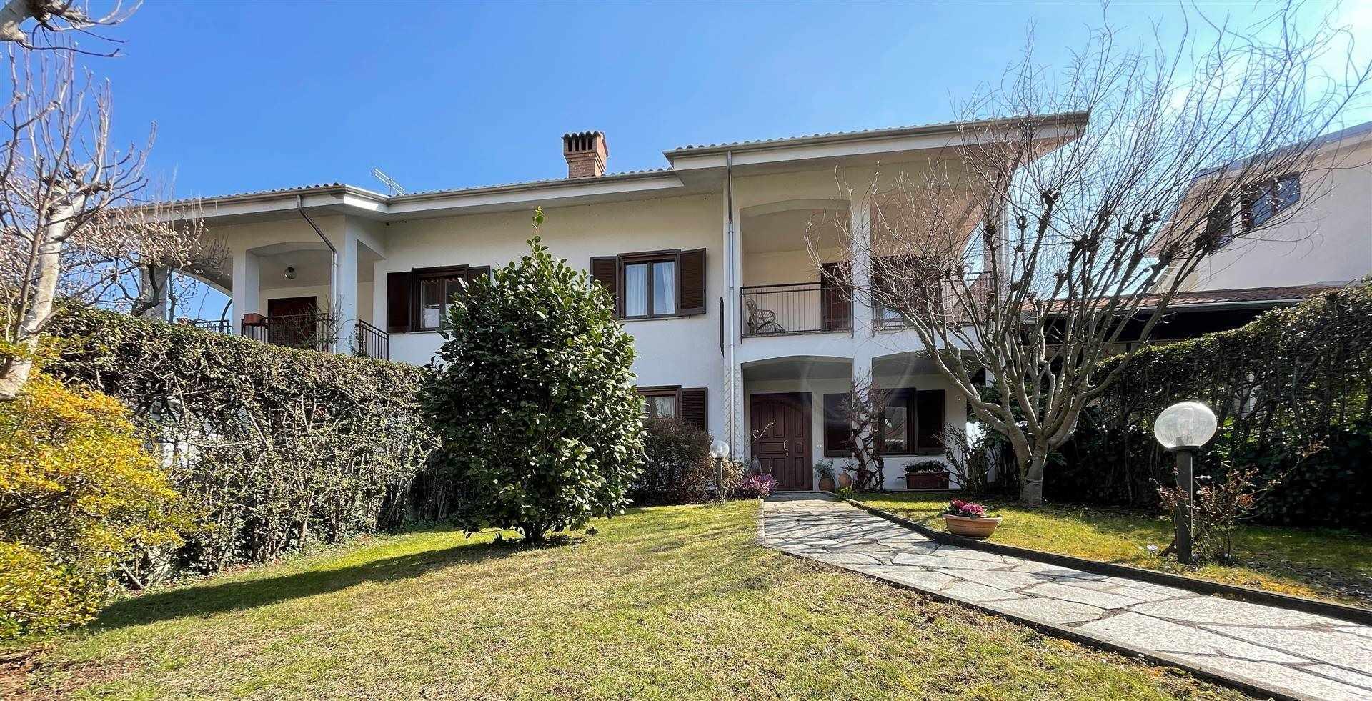 Villa a Schiera in vendita a Colleretto Giacosa, 6 locali, prezzo € 210.000 | PortaleAgenzieImmobiliari.it