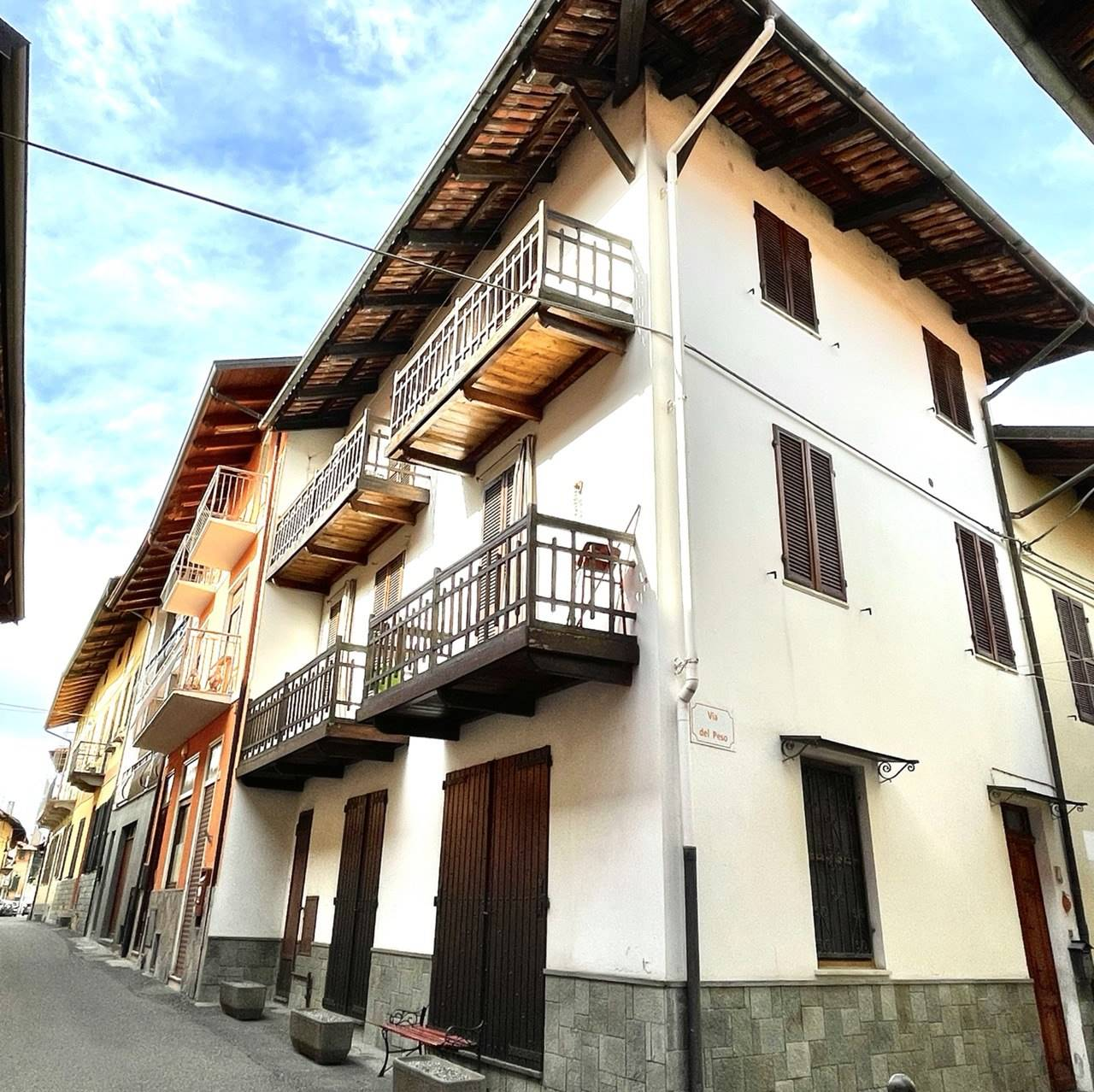 Soluzione Indipendente in vendita a Piverone, 4 locali, prezzo € 49.000 | PortaleAgenzieImmobiliari.it