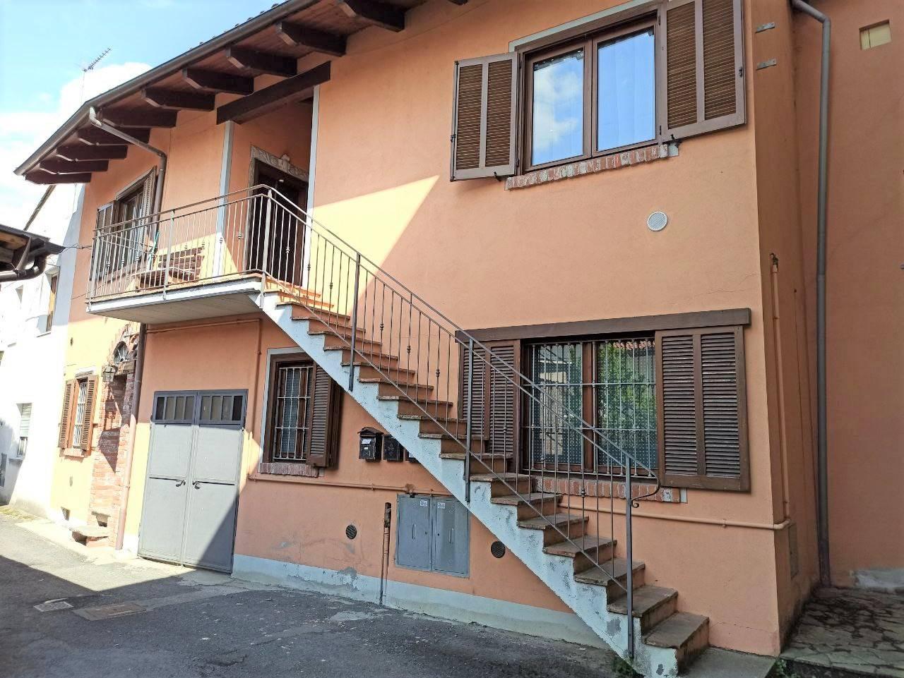 Appartamento in affitto a Albiano d'Ivrea, 2 locali, prezzo € 340 | PortaleAgenzieImmobiliari.it