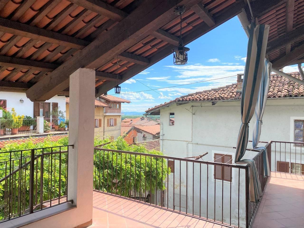 Soluzione Indipendente in vendita a Burolo, 3 locali, prezzo € 45.000 | CambioCasa.it