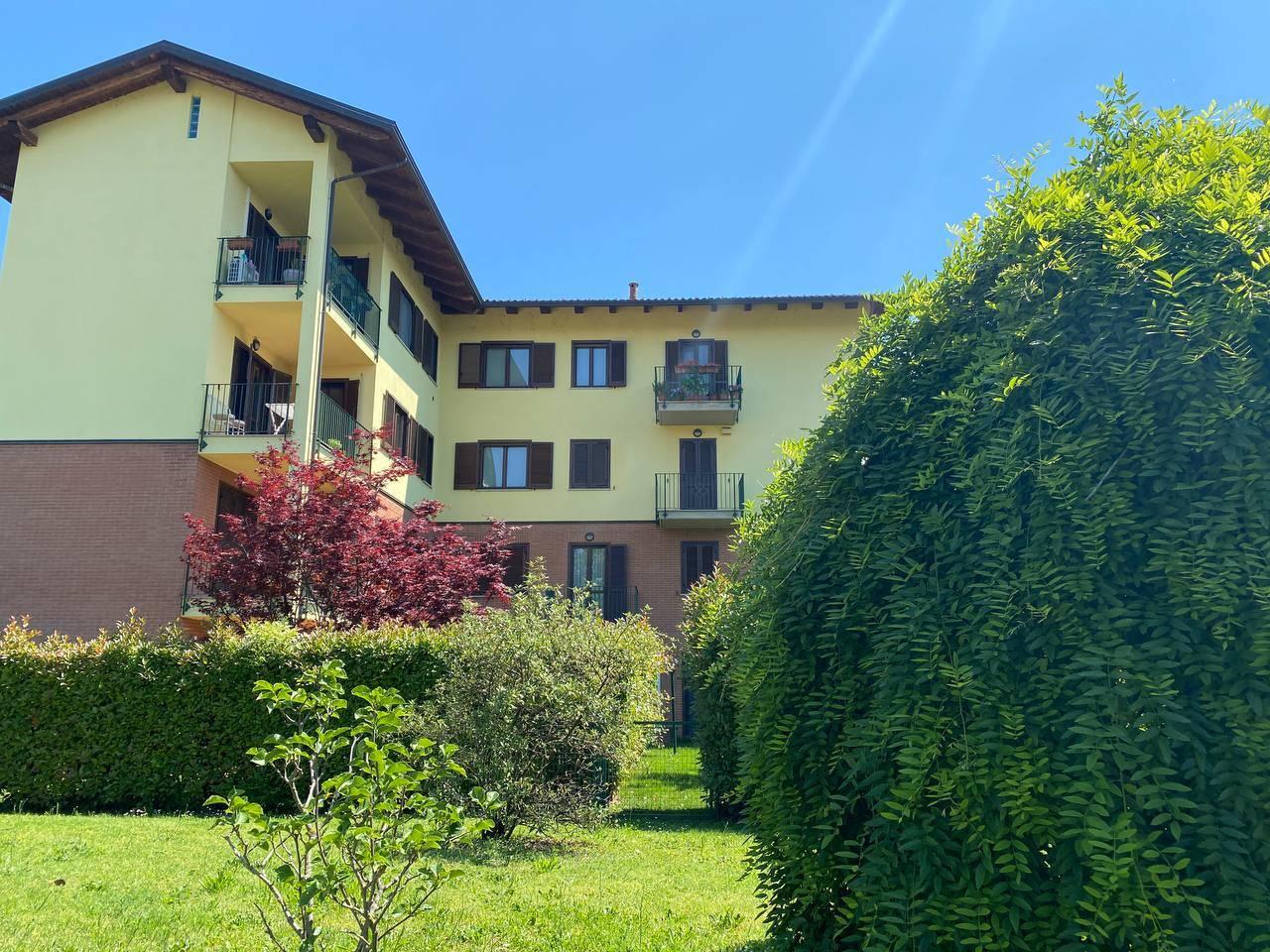 Appartamento in vendita a Ivrea, 2 locali, prezzo € 115.000 | PortaleAgenzieImmobiliari.it