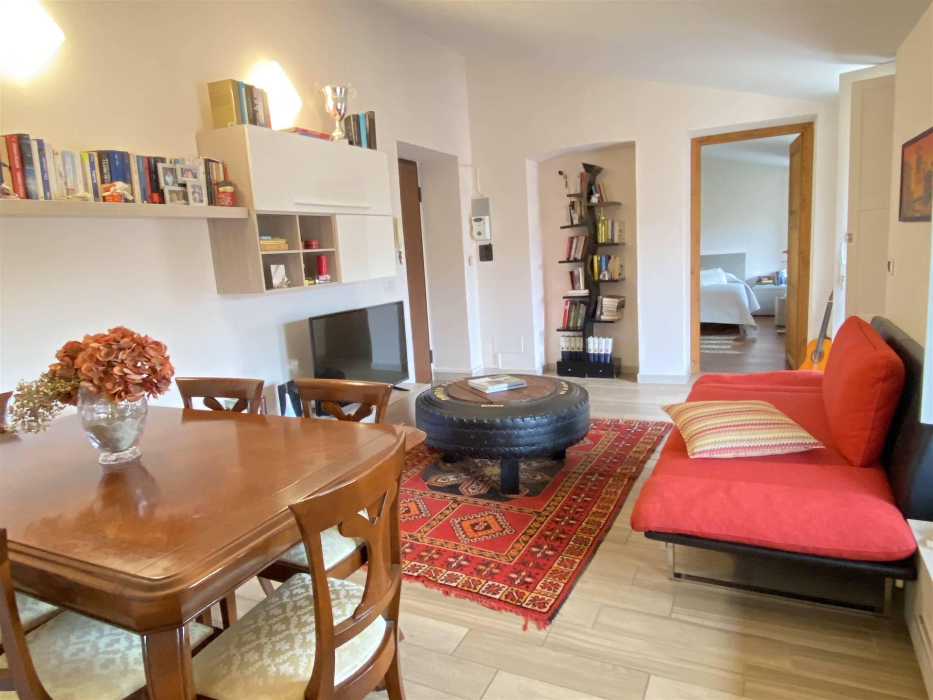Appartamento in vendita a Ivrea, 2 locali, zona Località: IVREA, prezzo € 112.500 | PortaleAgenzieImmobiliari.it