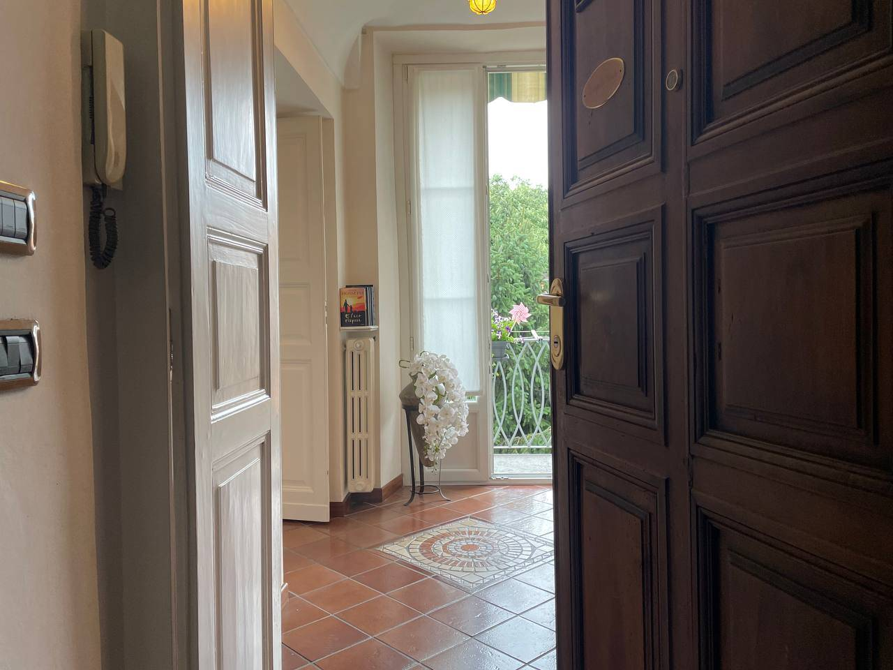 Appartamento in vendita a Ivrea, 5 locali, prezzo € 245.000 | PortaleAgenzieImmobiliari.it