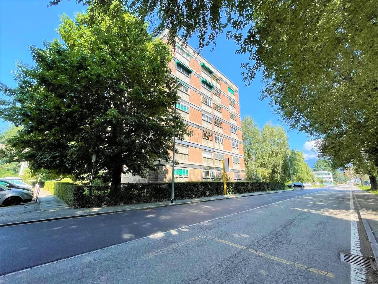 Appartamento in vendita a Ivrea, 3 locali, prezzo € 69.000 | PortaleAgenzieImmobiliari.it